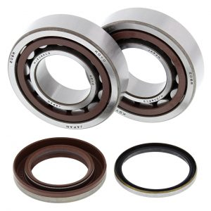 new crankshaft bearing kit ktm xc f 250 250cc 2007 2008 2009 2010 2011 2012 98446 0 - Denparts