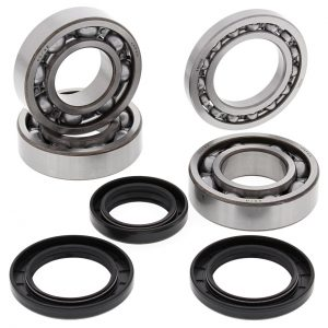 new crankshaft bearing kit polaris 350l 2x4 350cc 1993 99031 0 - Denparts