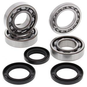 new crankshaft bearing kit polaris 350l 4x4 350cc 1993 98524 0 - Denparts