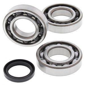 new crankshaft bearing kit polaris hawkeye 400 ho 2x4 400cc 2012 2013 99132 0 - Denparts