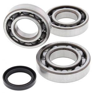 new crankshaft bearing kit polaris magnum 325 4x4 325cc 2000 2001 2002 69372 0 - Denparts