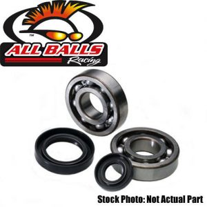 new crankshaft bearing kit suzuki dr250s 250cc 1990 1991 1992 1993 1994 1995 99128 0 - Denparts