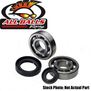 new crankshaft bearing kit suzuki dr350se 350cc 90 91 92 93 94 95 96 97 98 99 98610 0 - Denparts