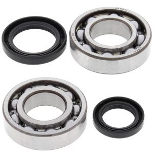 new crankshaft bearing kit suzuki lt 250r 250cc 85 86 87 88 89 90 91 92 51470 0 - Denparts