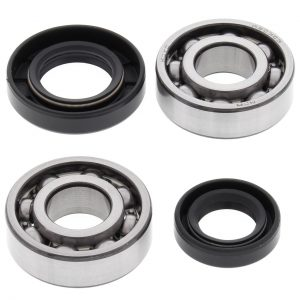 new crankshaft bearing kit suzuki lt 50 50cc 1984 1985 1986 1987 45752 0 - Denparts