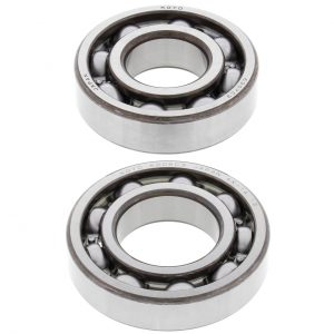 new crankshaft bearing kit suzuki lt a500f quad master auto 500cc 2000 2001 8600 0 - Denparts