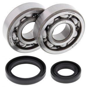 new crankshaft bearing kit suzuki rm85 85cc 2002 2015 6246 0 - Denparts