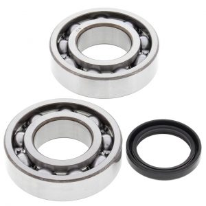 new crankshaft bearing kit suzuki rmz250 250cc 2004 2005 2006 4815 0 - Denparts