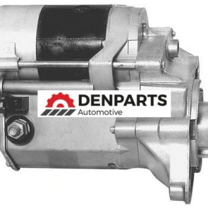 new denso osgr starter toyota corolla 1 6l 1983 1987 automatic transmission 14213 0 - Denparts