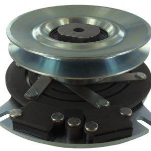 new discount starter and alternator pto clutch fits husqvarna ayp roper 607001 106426 0 - Denparts
