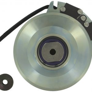new discount starter and alternator pto clutch fits john deere ztrak lawn mowers 103186 2 - Denparts