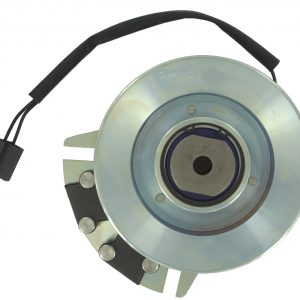 new discount starter and alternator pto clutch for husqvarna 145028 532145028 110225 2 - Denparts