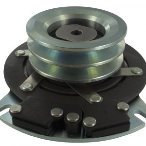 new discount starter and alternator pto clutch for simplicity sunstar series mower 106331 0 - Denparts