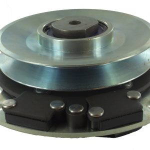 new discount starter and alternator pto clutch for wood m1950 m2050 m2560 mower 106379 0 - Denparts