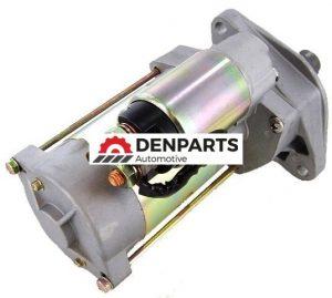 new ford starter 2001 2003 7 3l v8 diesel 1c24 11000 aa 93012 0 - Denparts