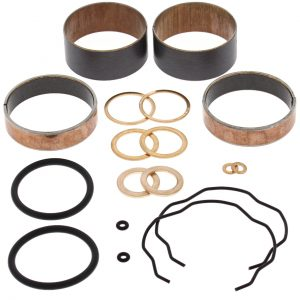 new fork bushing kit kawasaki kx500 500cc 1983 1984 1985 1986 1987 1988 2735 0 - Denparts