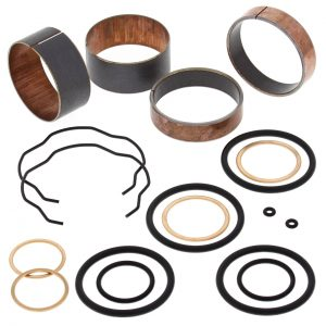 new fork bushing kit kawasaki kx500 500cc 1991 1992 1993 1994 1995 1996 6051 0 - Denparts