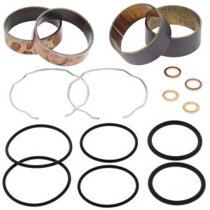 new fork bushing kit triumph speed triple 900 885cc 1998 844 0 - Denparts