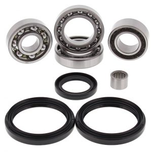 new front differential bearing kit arctic cat 300 4x4 300cc 2005 98627 0 - Denparts