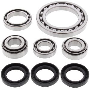 new front differential bearing kit arctic cat 400 4x4 400cc 1998 1999 2000 99076 0 - Denparts