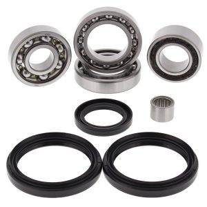 new front differential bearing kit arctic cat 400 4x4 w at 400cc 2004 99500 0 - Denparts