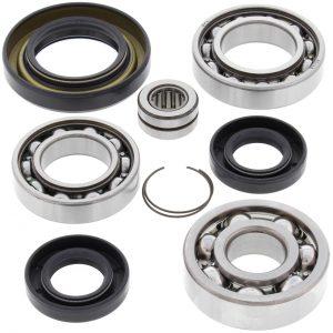 new front differential bearing kit honda trx350 350cc 1987 98403 0 - Denparts