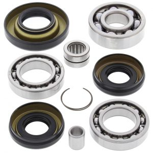 new front differential bearing kit honda trx350fe 350cc 00 01 02 03 04 05 06 79362 0 - Denparts