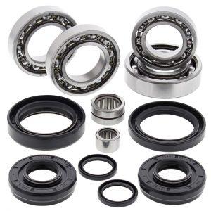 new front differential bearing kit honda trx420 fpe 420cc 2011 2012 2013 97920 0 - Denparts