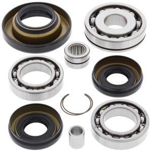 new front differential bearing kit honda trx450s 450cc 1998 1999 2000 2001 115967 0 - Denparts