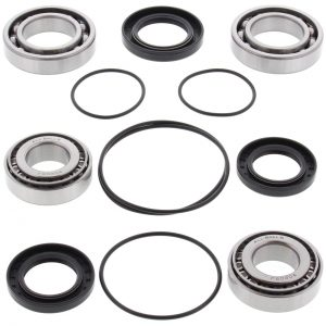 new front differential bearing kit kawasaki mule 3010 4x4 620cc 2001 2008 1229 0 - Denparts