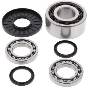 new front differential bearing kit polaris brutus hd 900 900cc 2013 109357 0 - Denparts