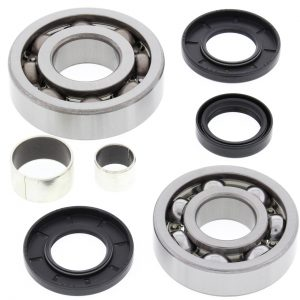 new front differential bearing kit polaris diesel 455 4x4 455cc 2000 2001 99714 0 - Denparts