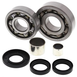 new front differential bearing kit polaris magnum 500 4x4 500cc 1999 2000 2001 98981 0 - Denparts
