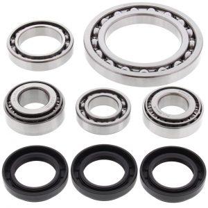 new front differential bearing kit suzuki lt f300f king quad 300cc 99 00 01 02 98762 0 - Denparts