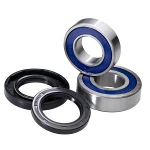 new front wheel bearing kit honda atc200m 200cc 1984 1985 79455 0 - Denparts