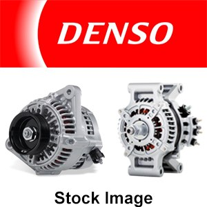 new genuine denso alternator 100211 2360 80627 0 - Denparts