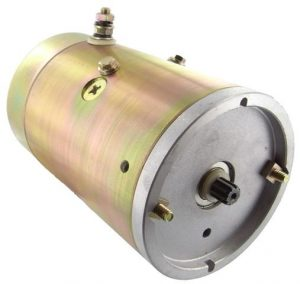 new heavy duty pump motor fenner prestolite snowaway 12520 0 - Denparts