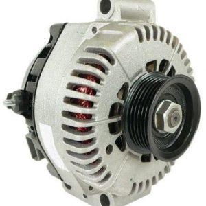 new high output 220a alternator fits ford f 450 f 550 super 6 0l 2004 2007 dsl 44682 0 - Denparts
