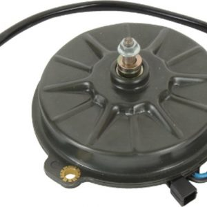 new honda cooling fan motor assembly atv s 2001 2014 43218 0 - Denparts