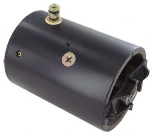 new hydraulic pump motor replaces monarch 8111 8111d 8112 western plow m3100 47704 1 - Denparts
