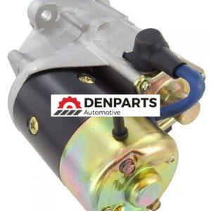 new john deere starter diesel denso high torque replace 3476 2 - Denparts
