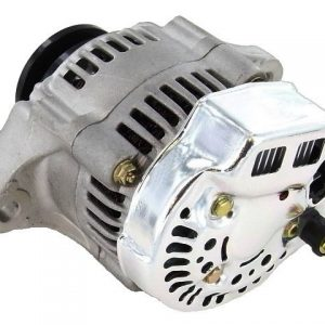 new kubota alternator tractor excavator skid steer 103361 3 - Denparts