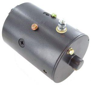 new monarch tommy lift hydraulic motor 12v ccw 13576 3 - Denparts