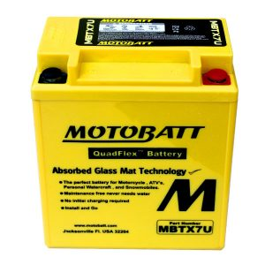 new motobatt battery fits kawasaki ksf450 449cc 2008 2014 atv 112500 0 - Denparts