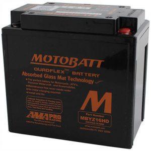 new motobatt quadflex agm battery for kawasaki kvf650 kvf700 prairie 4x4 atv 115076 0 - Denparts