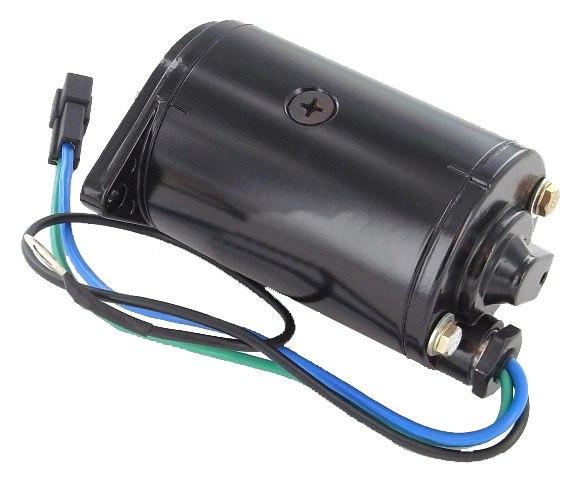 OMC  Tilt/Trim Motor 982058, 982706 1980-1985