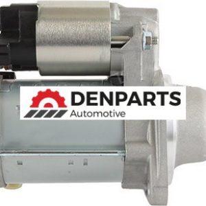 new osgr 12 volt starter for 2011 2012 2013 2014 2015 bmw z4 2 0l 46884 0 - Denparts