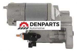 new osgr 12 volt starter for 2012 2013 2014 chrysler 300 6 4l 392 engine 46953 0 - Denparts