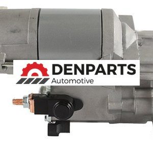 new osgr 12 volt starter for 2015 2016 dodge challenger 6 2l 376 engine 46820 0 - Denparts