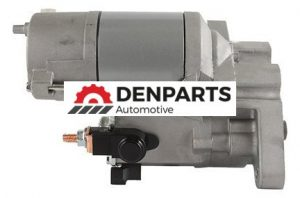 new osgr 12 volt starter replaces chrysler part 68066177aa denso 428000 8390 46952 0 - Denparts